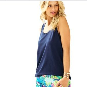 Lilly Pulitzer Kinsey Tank